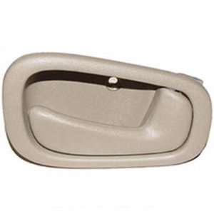 Toyota 98 01 02 03 Toyota Corolla Inside Door Handle TAN