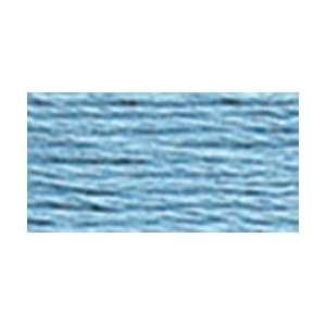 DMC Pearl Cotton Balls Size 8 95 Yards Light Blue 116 8 813; 10 Items