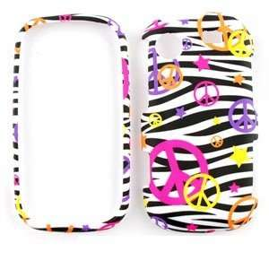 ON CELL PHONE CASE FACEPLATE COVER FOR Samsung MESSAGER TOUCH (R630