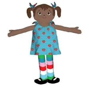 Kingdom Easy Cut and Sew Rag Doll Kit, Jade Arts, Crafts & Sewing