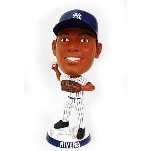 Forever Collectibles New York Yankees Mariano Rivera #42 Big Head