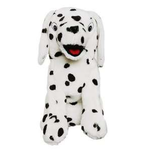 Dog,Animal,Golf Driver Headcover, Head Cover