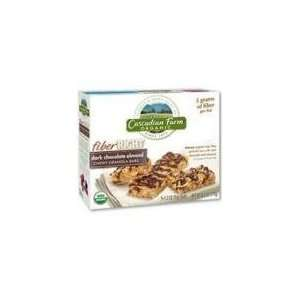 Cascadian Farms Dark Chocolate Almond Granola Bar (3x6.2 oz.)
