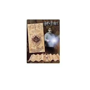 Harry Potter Marauders Map: Toys & Games