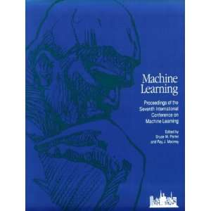 Machine Learning Proceedings 1990 (9781558601413): Machine