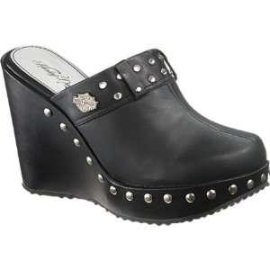 Harley Davidson Womens Coral Shoe D83026 Everything Else