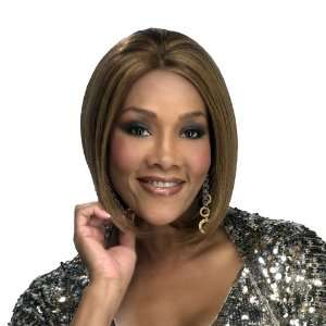 Vivica Fox Virgin Remi Human Hair Lace Front Wig   Miami