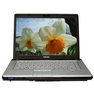 Satellite A205 S4617 15.4 Laptop (Intel Core 2 Duo Processor T5500, 2