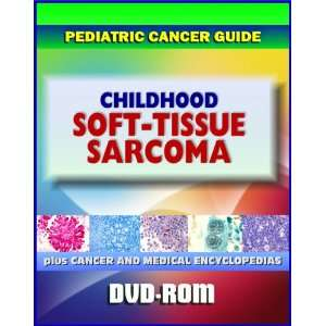 Cancer Guide (DVD ROM) (9781422054253) Medical Ventures Press Books