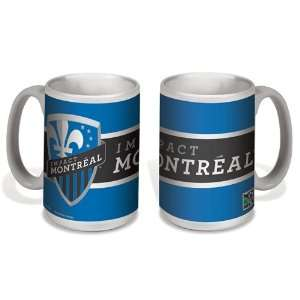 Montreal Official 15oz Capacity NASCAR Coffee Mug Sports & Outdoors