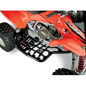 Moose Black Track Series Nerf Bars 05301213:  Sports