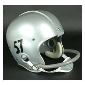 1957 58 Authentic Vintage Full Size Helmet Sports & Outdoors