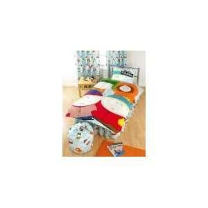 South Park Duvet/two Pillowcases Full Sz