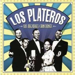 Sus Mejores Canciones Platters Music