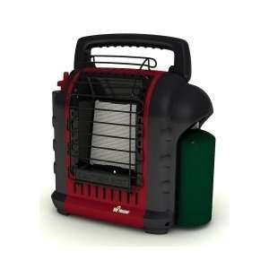 Mr. Heater MRHF232000 MH9BX Portable Buddy Heater