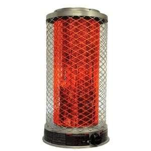 Propane Heater LP RADIANT HEATER 50K   125K W/ 360 DEGREE RADIUS