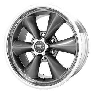 American Racing Torq Thrust ST AR104 Magnesium Gray Wheel