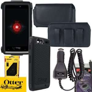Otterbox Defender Case for Verizon Motorola RAZR MAXX with