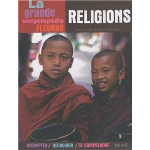 Religions (9782215100126) Michel Malherbe Books
