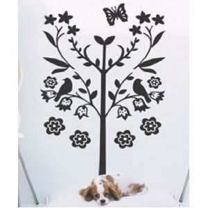 Butterfly removable Vinyl Mural Art Wall Sticker Decal