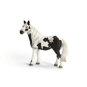 Schleich Pinto Horse Mare : Toys & Games :