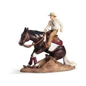 Schleich Horse Gift Set Western 42036: Toys & Games