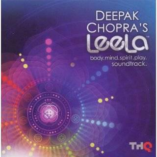 Deepak Chopras Leela Nintendo Wii Video Games