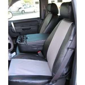 Exact Seat Covers, CH37 L1/L7, 2010 2012 Chevy Silverado