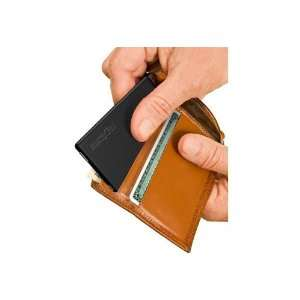 Wallet Rechargeable Portable Battery Pack for Smartphones: Electronics