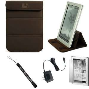 to a stand for Sony PRS 950 Electronic Reader eReader Device ( PRS 950
