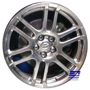 2005 2008 Scion tC 17x7 6 Double Spoke OEM Wheel Automotive