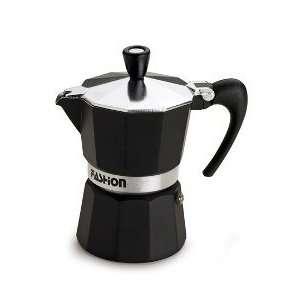 G.A.T. 9 Issima Stovetop Espresso Maker 3 Cup 1039.03NE