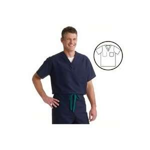 910JNTXXL CM PT# 910JNTXXL CM  Shirt scrub Unisex Navy XX Large Ea by
