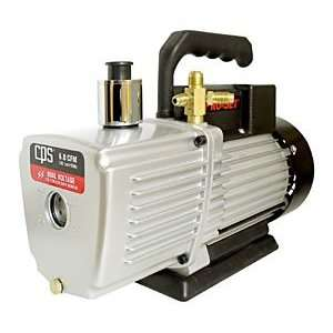 CPS 3 CFM 1/3 Hp Single Stage Vacuum Pump Automotive