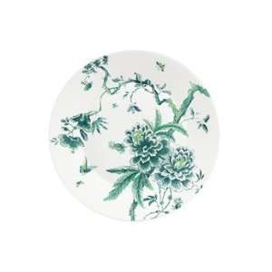 Wedgwood CHINOISERIE WHITE Dinner Plate 11 In