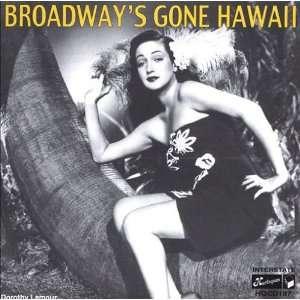 Gone Hawaii Dorothy Lamour, Woody Herman, Frances Langford Music
