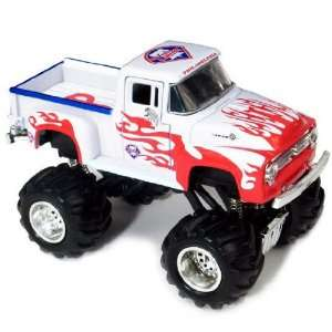 Phillies MLB 1956 Ford Monster Truck  Sports & Outdoors