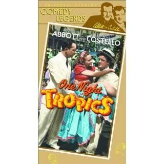 Abbott & Costello Mexican Hayride [VHS] Bud Abbott, Lou Costello