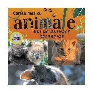 Pui de animale salbatice (9789738956995) Fara autor