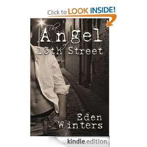 Angel of Thirteenth Street Eden Winters  Kindle Store