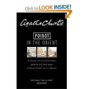 Poirot in the Orient Agatha Christie 9780007120727