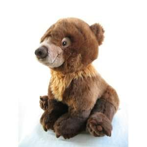 Disneys Brother Bear Koda 8 Plush Toys & Games