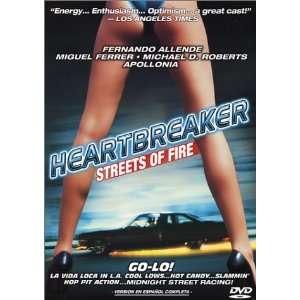 Heartbreaker Fernando Allende, Dawn Dunlap, Peter