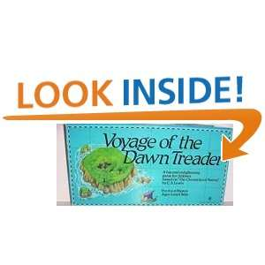 Voyage of the Dawn Treader (Adventures in Narnia Board Games) C. S