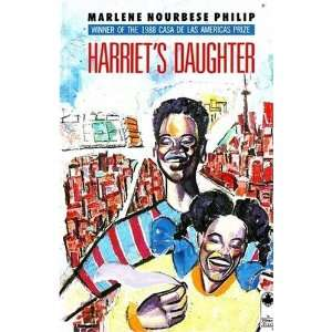 Harriets Daughter (9780889611344) Marlene Philip Books