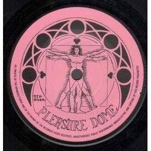 DAUGHTER 7 INCH (7 VINYL 45) UK KUBLA KHAN 1982 PLEASURE DOME Music