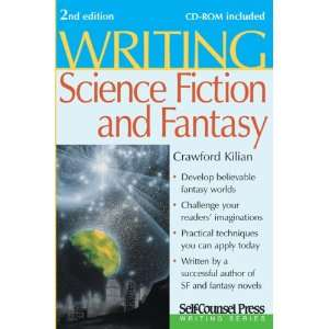Writing Science Fiction & Fantasy (Writing Series