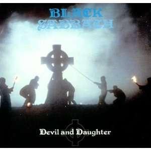 Devil And Daughter (12 Vinyl) Black Sabbath Music