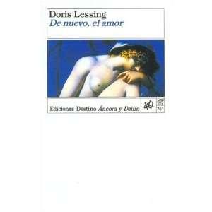 de Nuevo, El Amor (Spanish Edition) (9788423326730): Doris