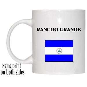 Nicaragua   RANCHO GRANDE Mug Everything Else